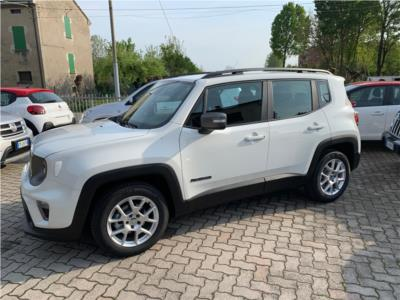 JEEP, Renegade 1.0 T3 Sport MY 2019