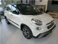 FIAT, 500L 1.4 95 CV S&S City Cross
