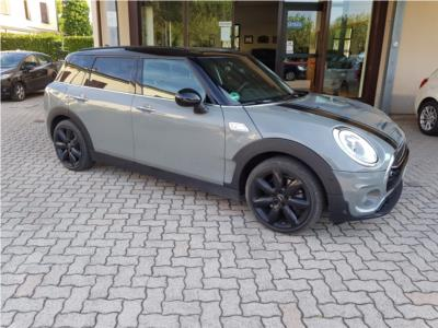 MINI , Cooper SD Clubman 2.0 Business