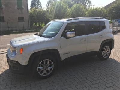 Jeep, Renegade 1.6 Mjt 120 CV Limited