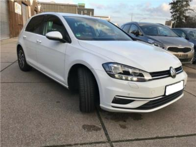 Volkswagen , Golf 1.6 TDI 115 CV 5p. Sound BlueMotion Technology