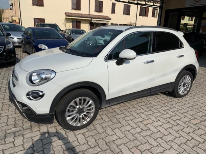 FIAT, 500X 1.6 MultiJet 120 CV Cross DIVERSI COLORI