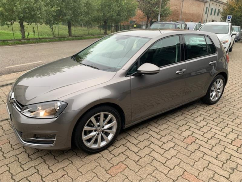 Volkswagen , Golf 1.6 TDI 110 CV 5p. Highline BlueMotion Technology